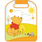 Disney Baby Back Seat Protector Winnie The Pooh