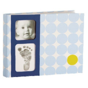 Pearhead® Babyprints Baby Child Kid Photo Album Boy Girl Toddler Infant Memory Book