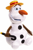 Disney Frozen Sing and Swing Olaf Plush