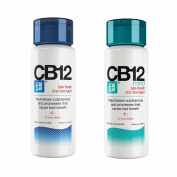 CB12 Safe Breath Oral Care Agent - 2 Pack