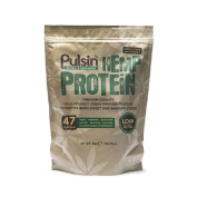 Pulsin' Hemp Protein Powder 1kg