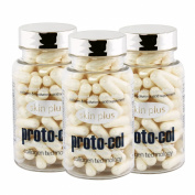 3for2 proto-col skin plus collagen capsules