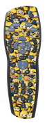 Despicable Me Minion Sticker/Skin sky+ hd Remote controller/controll sticker , r2