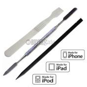 ACENIX® - New 3 iN 1 Metal & Plastic Spudgers Set Repair Opening Pry Tool for Apple iPad iPhone, iPad 1 . 2 . 3 . 4 , iPod ,iPhone , 3gs , 4 , 4s , 5 , 5s , 5c, for for for for for for for for for Samsung , Nokia