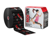 RockTape Active-Recovery Kinesiology Tape for Atheltes