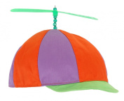 Alice In Wonderland Tweedledee Twill Costume Hat Adult