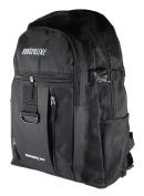Mens Boys Backpack Rucksack Sports Work Gym School Travel Hiking Man Bag Pockets