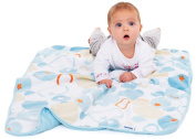 Doomoo Dream Baby Cotton Blanket