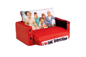 Ready Room Flip Out Sofa-One Direction