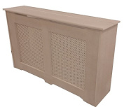 RADIATOR COVER (EXTRA DEEP) HINGED LID-Large