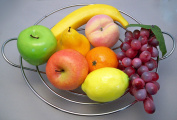 8 Pieces of Mixed Best Artificial Decorative Fruit Display