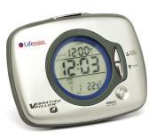 NRS Healthcare Under Pillow Vibration Alarm Clock