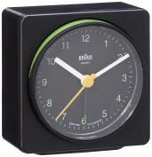 BRAUN Travel Alarm Clock BNC011BKBK