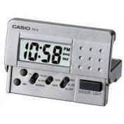 Casio PQ10D-8 LED Digital Travel Clock