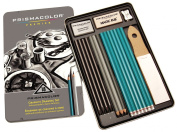 Prismacolor Premier 18 Piece Graphite Drawing Set