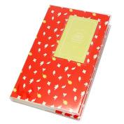 84 Pockets Photo Album for Mini Fuji Instax Polaroid & Name Card Leaf