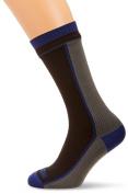 SealSkinz Men's Hiking Mid Length Socks