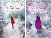 Amanda Hocking KANIN CHRONICLES