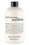 Philosophy Good Morning Sunshine Shampoo Shower Gel & Bubble Bath