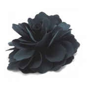 Meilliwish® Camellias Flower Hair Clip and Brooch Pin