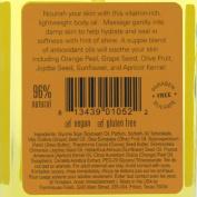 Farmhouse Fresh Clementine Sparkling Soak 220ml