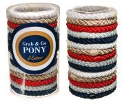 L. Erickson Grab & Go Pony Tube - Anchor
