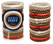 L. Erickson Grab & Go Pony Tube - Countryside