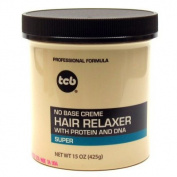 TCB Hair Relaxer 440ml Super Jar