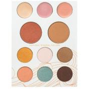 Pacifica Solar Complete Colour Mineral Palette -- 25ml