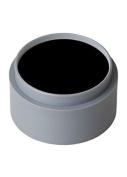 Grimas Black Face Paint 15ml