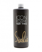 Icon Reserve : Tier 2 (Quart) Fast Drying, Organic Spray Tan Solution