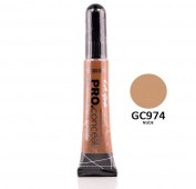 L.A. Girl Pro Conceal HD Concealer, Nude, 10ml