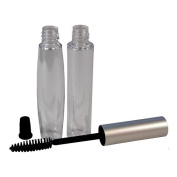 Mascara (Cilia 1) Silver, Set of 2