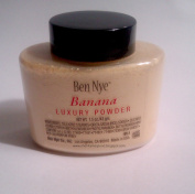 Ben Nye Luxury Powders - Banana 45ml