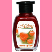 Mehru Lip Stain - Natural Herbal Lip Stain in Various Colours