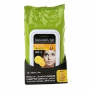 A! Absolute Make-Up Cleansing Tissues Vitamin C Extract