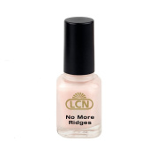 LCN No More Ridges Evens Out Uneven Nail Surfaces 8ml