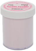 Sassi Acrylic Powder Pink, 120ml