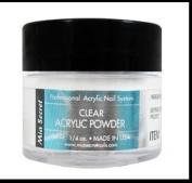 Mia Secret Professional Acrylic Nail System Clear Acrylic Powder 30ml