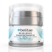 Belitae Organics - Anti Ageing Eye Cream Gets Rid of Dark Circles, Puffiness and Wrinkles - Specifically Formulated for the Delicate Skin Around Your Eyes - Safe for All Skin Types - Vegan Formula - Best Anti-Ageing Wrinkle Cream