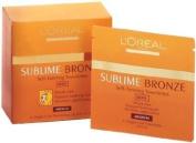 L'Oreal Paris Sublime Bronze Self-Tanning Body Towelettes, 6 Count