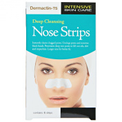 Dermactin-TS Deep Cleansing Nose Strips