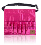 SHANY Urban Gal Collection Brush Holder/Apron/Organiser, Apron Only, Pink