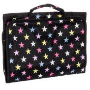 Silverhooks Hanging Travel Cosmetic Case Bag