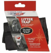 Highland 1930500 Litter Trap