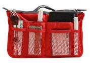 Nylon Handbag Insert Comestic Gadget Purse Organiser