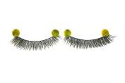 MapofBeauty 10 Pairs Thick and Long False Eyelashes Makeup Eye Lashes