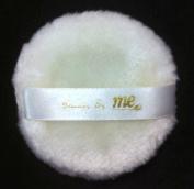 "Body Puff Fluffy Powder Applicator 3.75"" (95 mm) Diameter"