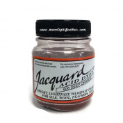 Dyes, 30ml Deep Orange Jacquard Acid Dyes