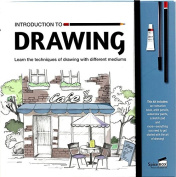 Introduction to Drawing By Spicebox.